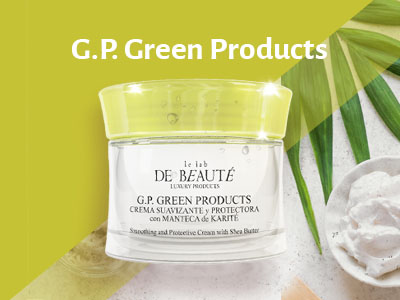 G.P. Green Products