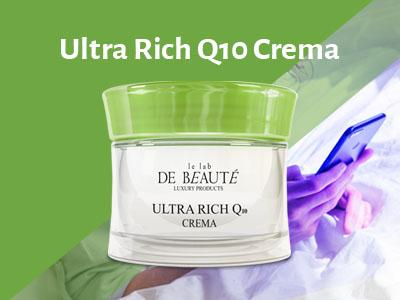 Ultra Rich Q10 Crema